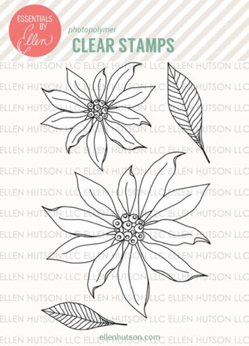 Mondo_Poinsettia_Stamp