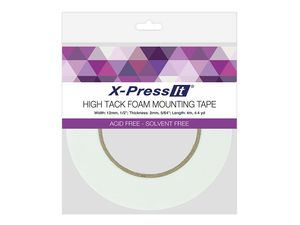 Foam Tape HighTack 12