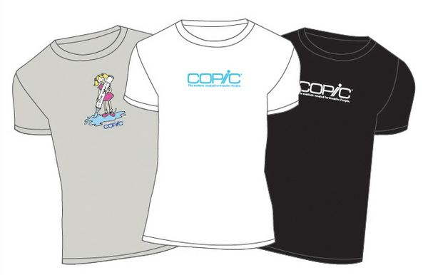Copicshirts
