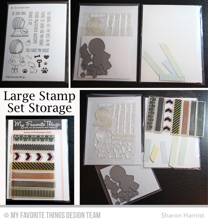 Stamps-4LG2-SHarnistWM