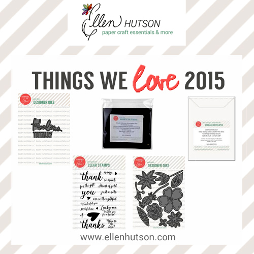 2015 Things We Love Giveaway-SH