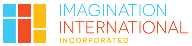 Imagination International Inc Logo