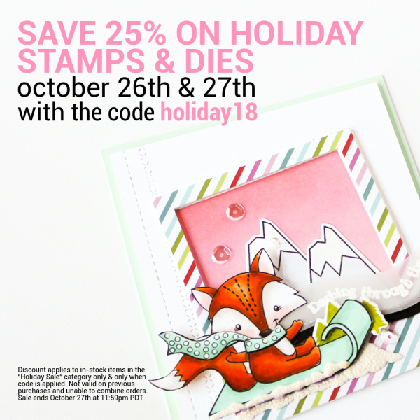 10-26 holiday sale graphic