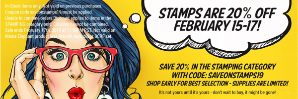 2-15 StampSale